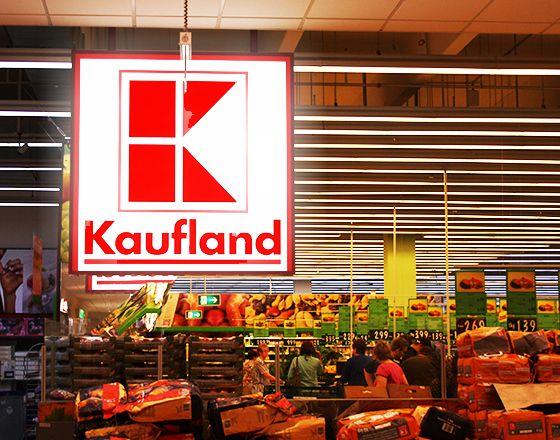 kaufland - Kaufland Online Bewerbung