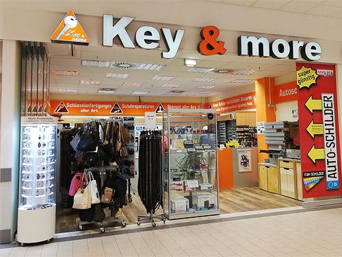 Key & more
