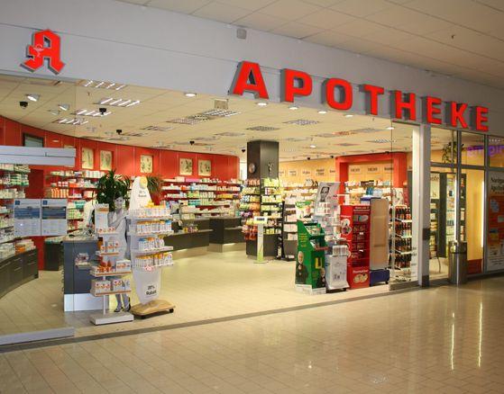 Nordgau Apotheke