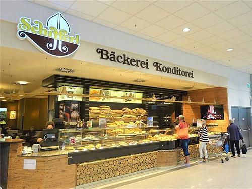 Bäckerei Schifferl
